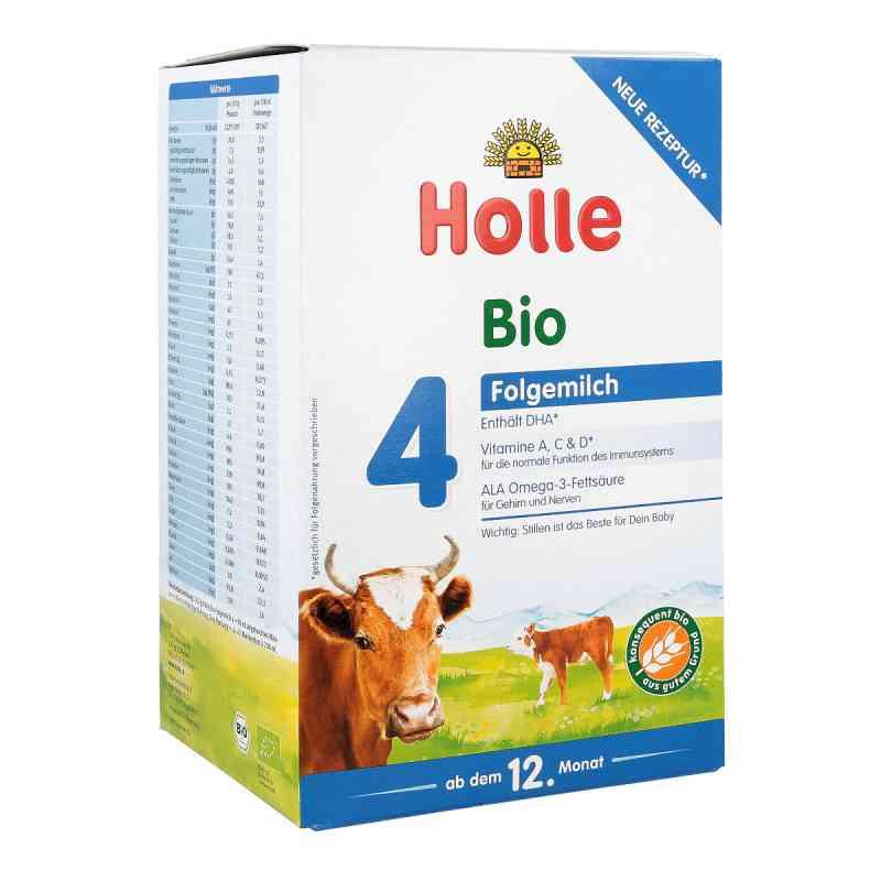 Holle Bio Kindermilch 4  bei Apotheke.de bestellen