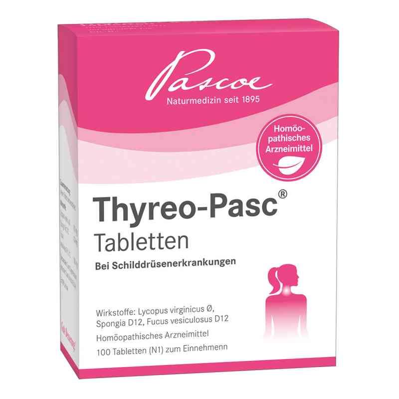 Thyreo Pasc Tabletten  bei Apotheke.de bestellen