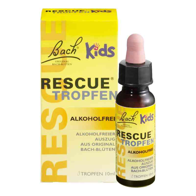 Bach Original Rescue Kids Tropfen  bei Apotheke.de bestellen
