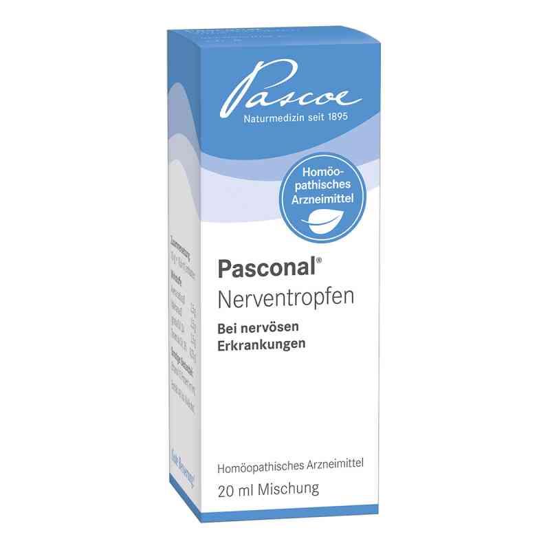 Pasconal Nerventropfen  bei Apotheke.de bestellen