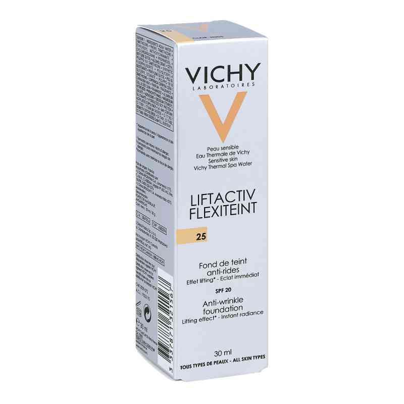 Vichy Liftactiv Flexilift Teint 25  bei Apotheke.de bestellen