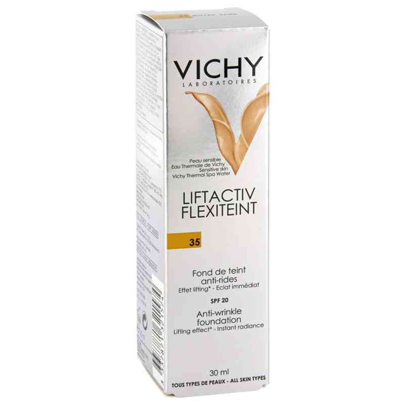 Vichy Liftactiv Flexilift Teint 35  bei Apotheke.de bestellen