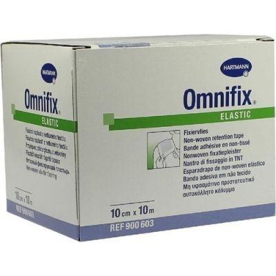 Omnifix elastic 10cmx10m Rolle  bei Apotheke.de bestellen