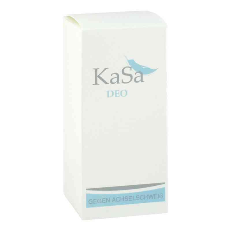 Kasa Deo Antitranspirant  bei Apotheke.de bestellen