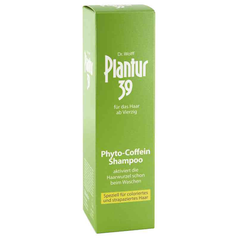 Plantur 39 Coffein Shampoo Color  bei Apotheke.de bestellen