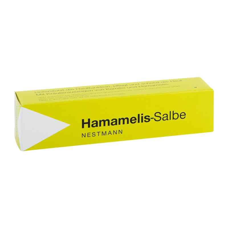 Hamamelis Salbe Nestmann  bei Apotheke.de bestellen