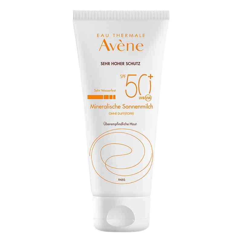 Avene Sonnenmilch Spf 50+ Mineralisch 2010  bei Apotheke.de bestellen