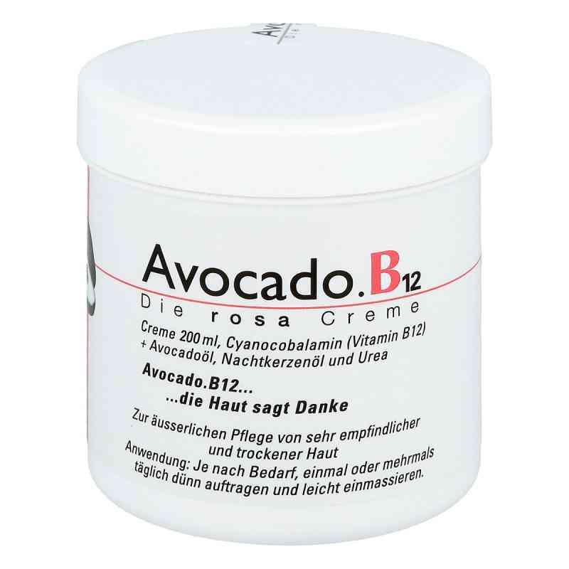 Avocado B 12 Creme  bei Apotheke.de bestellen