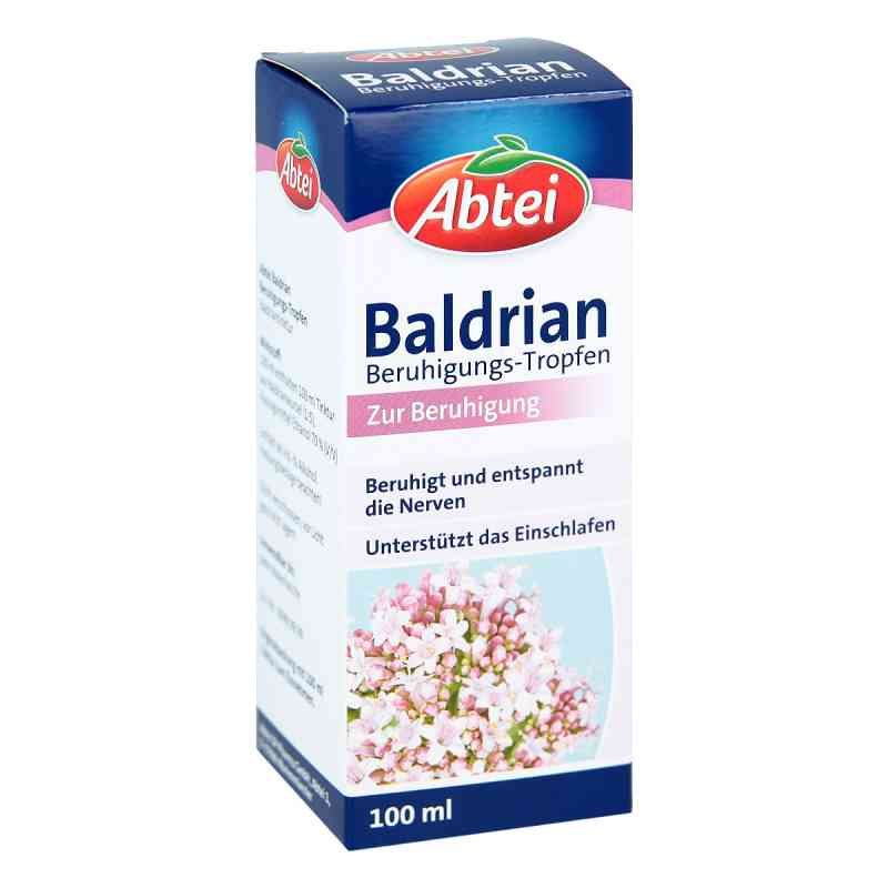 Abtei Baldrian Beruhigungstropfen  bei Apotheke.de bestellen