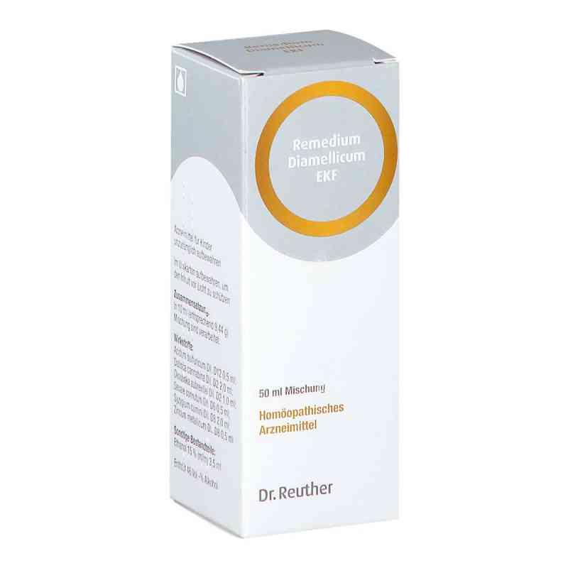 Remedium Diamellicum Ekf flüssig  bei Apotheke.de bestellen