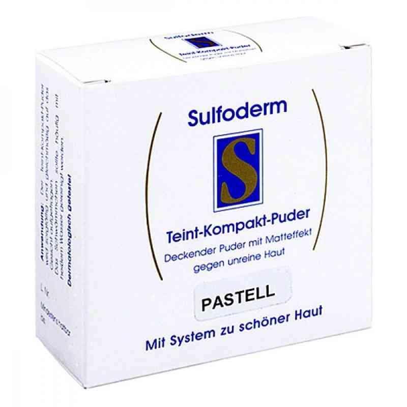 Sulfoderm S Teint Kompakt Puder pastell  bei Apotheke.de bestellen