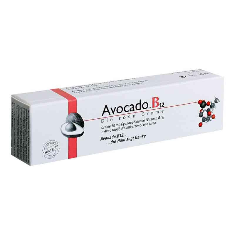 Avocado.B12 Creme  bei Apotheke.de bestellen