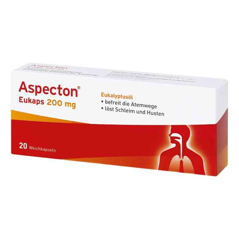 Aspecton Eukaps 200mg  bei Apotheke.de bestellen