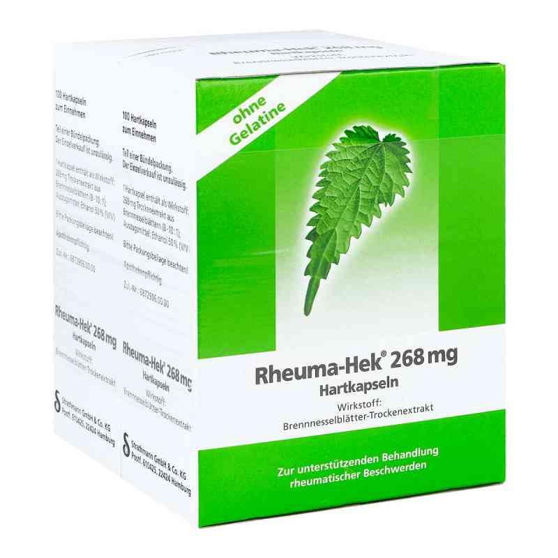 Rheuma-Hek 268mg  bei Apotheke.de bestellen