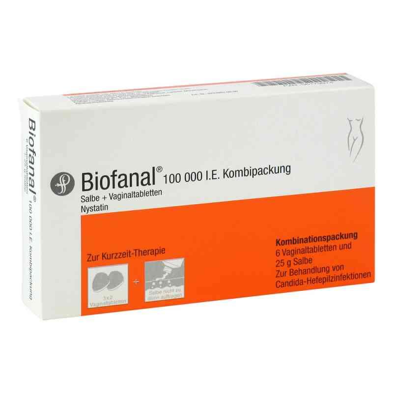 Biofanal 100000 internationale Einheiten  bei Apotheke.de bestellen