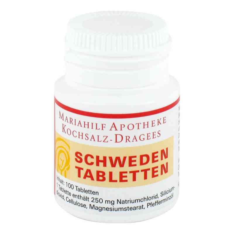 Schweden-tabletten 0,25  bei Apotheke.de bestellen
