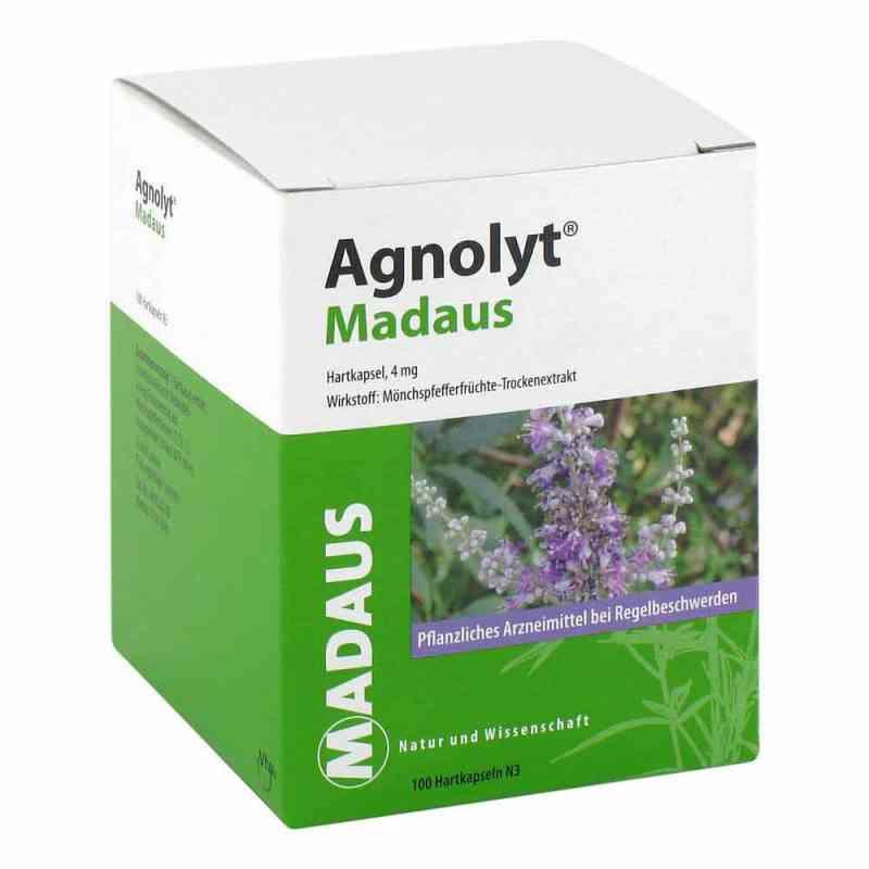Agnolyt MADAUS  bei Apotheke.de bestellen
