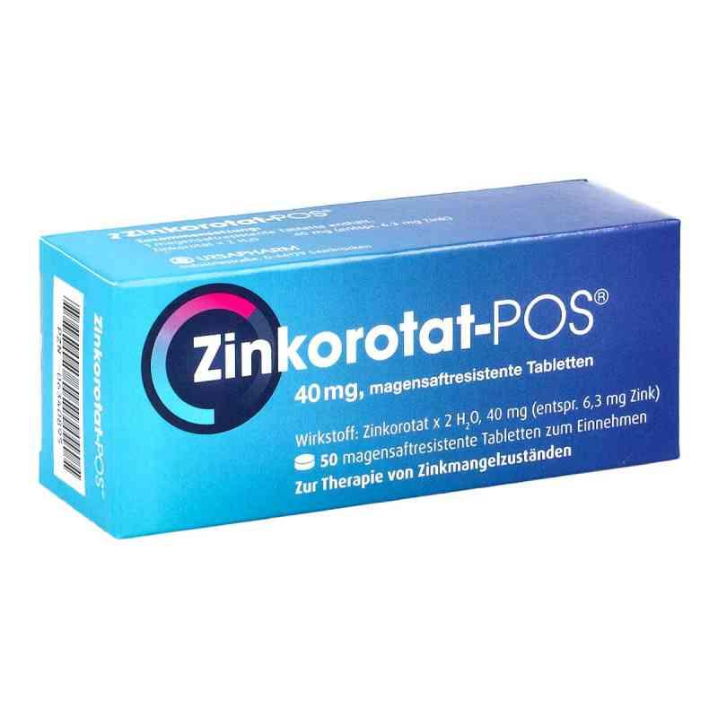 Zinkorotat-POS  bei Apotheke.de bestellen