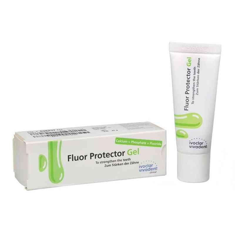 Fluor Protector Gel  bei Apotheke.de bestellen