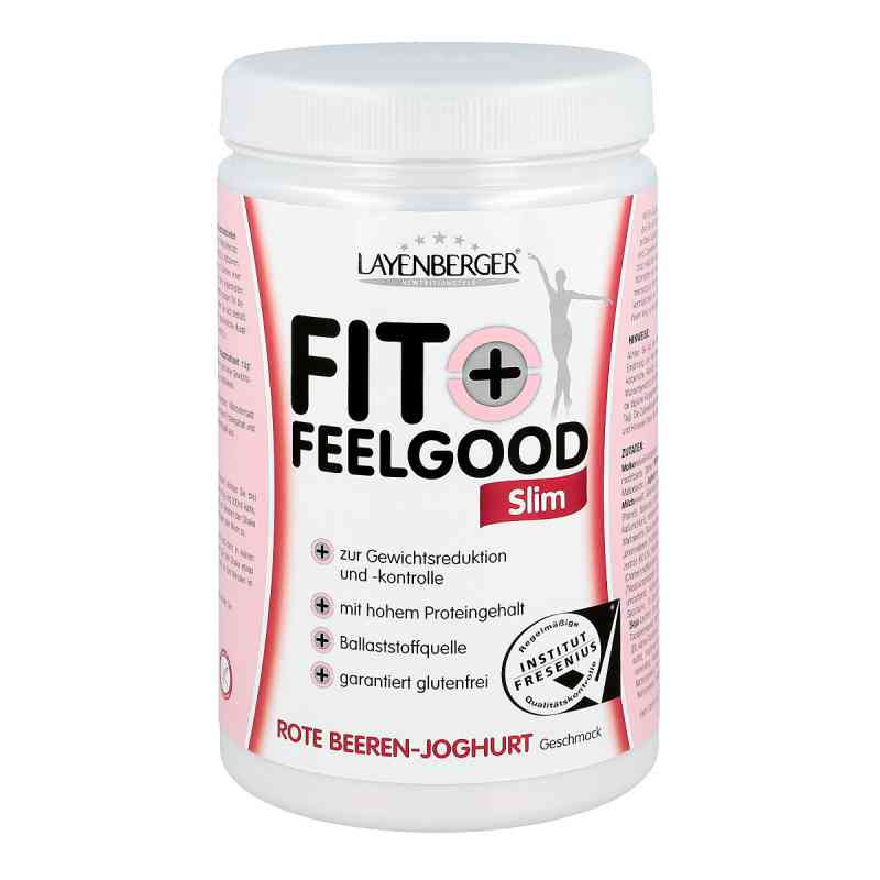 Layenberger Fit+Feelgood Slim ro.Beer.-Jog.  bei Apotheke.de bestellen