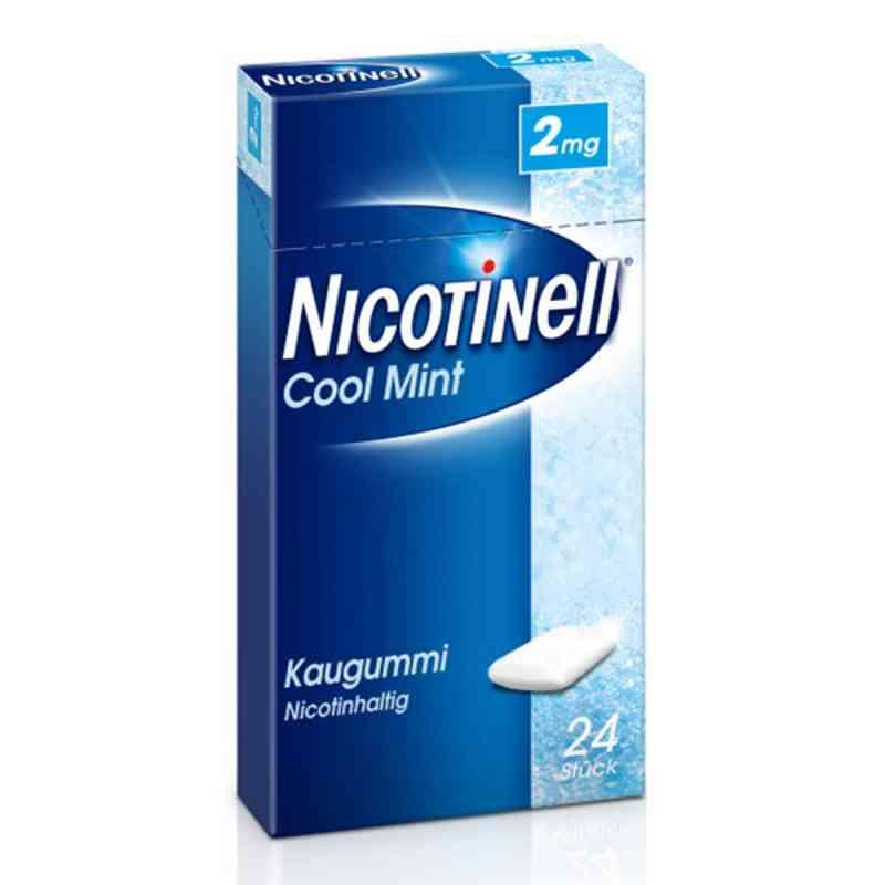 Nicotinell 2mg Cool Mint  bei Apotheke.de bestellen