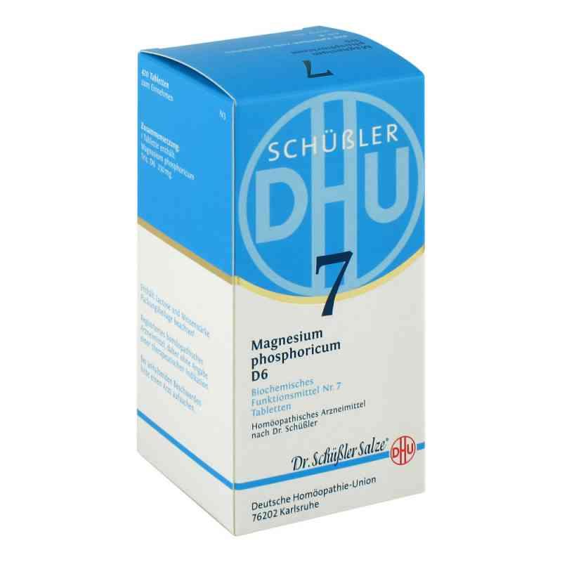 Biochemie DHU Schüßler Salz Nummer 7 Magnesium phosphoricum D6  bei Apotheke.de bestellen