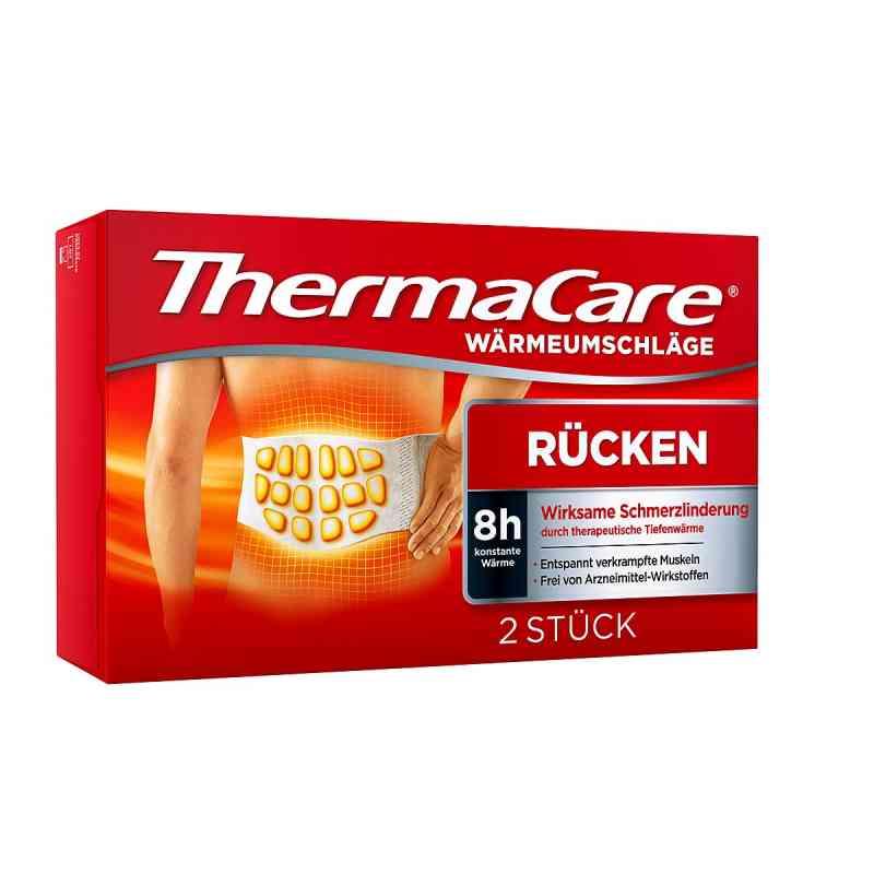 ThermaCare Rücken  bei Apotheke.de bestellen