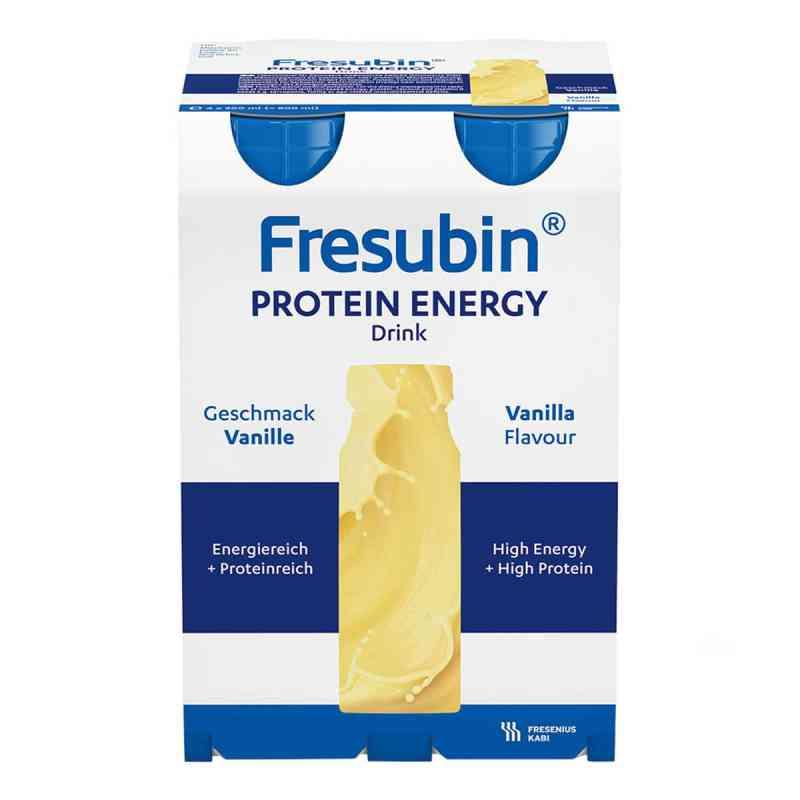 Fresubin Protein Energy Drink Vanille Trinkflasche  bei Apotheke.de bestellen