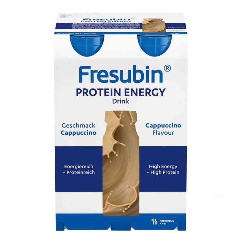 Fresubin Protein Energy Drink Cappucc.trinkfl.  bei Apotheke.de bestellen