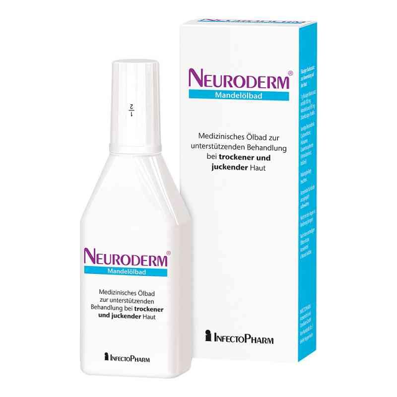 Neuroderm Mandelölbad  bei Apotheke.de bestellen
