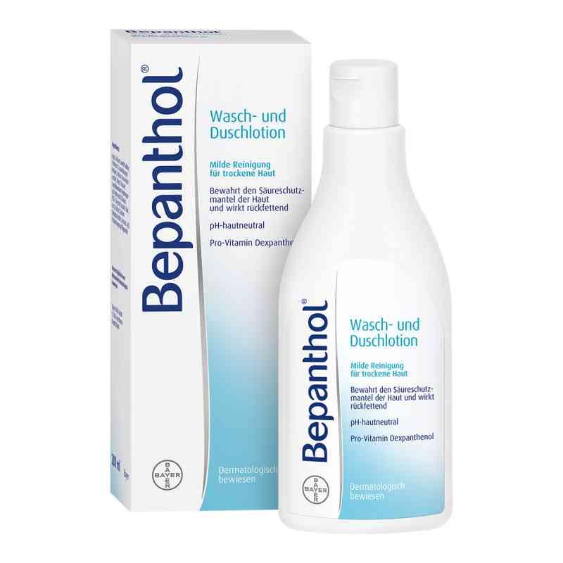 Bepanthol Wasch-u.duschlotion  bei Apotheke.de bestellen