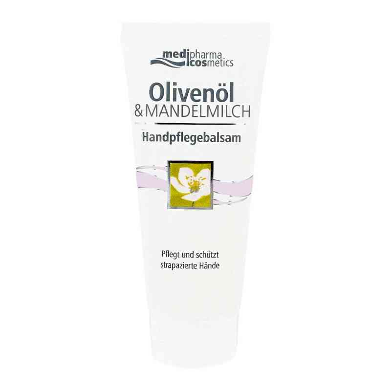 Oliven-mandelmilch Handpflegebalsam  bei Apotheke.de bestellen