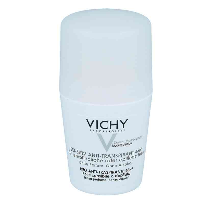 Vichy Deo Roll on Sensitiv Anti Transpirant 48h  bei Apotheke.de bestellen
