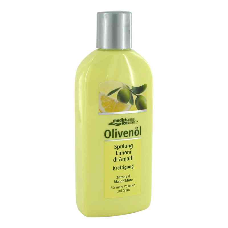 Olivenöl Spülung limoni di Amalfi Kräftigung  bei Apotheke.de bestellen