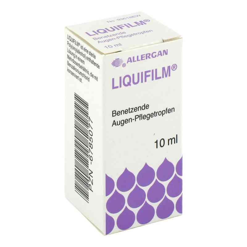 Liquifilm Benetzende Augen Pflegetropfen  bei Apotheke.de bestellen