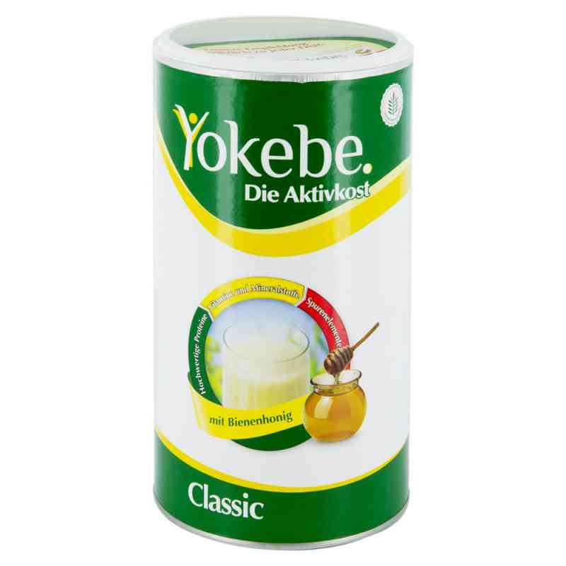 Yokebe Classic Pulver  bei Apotheke.de bestellen