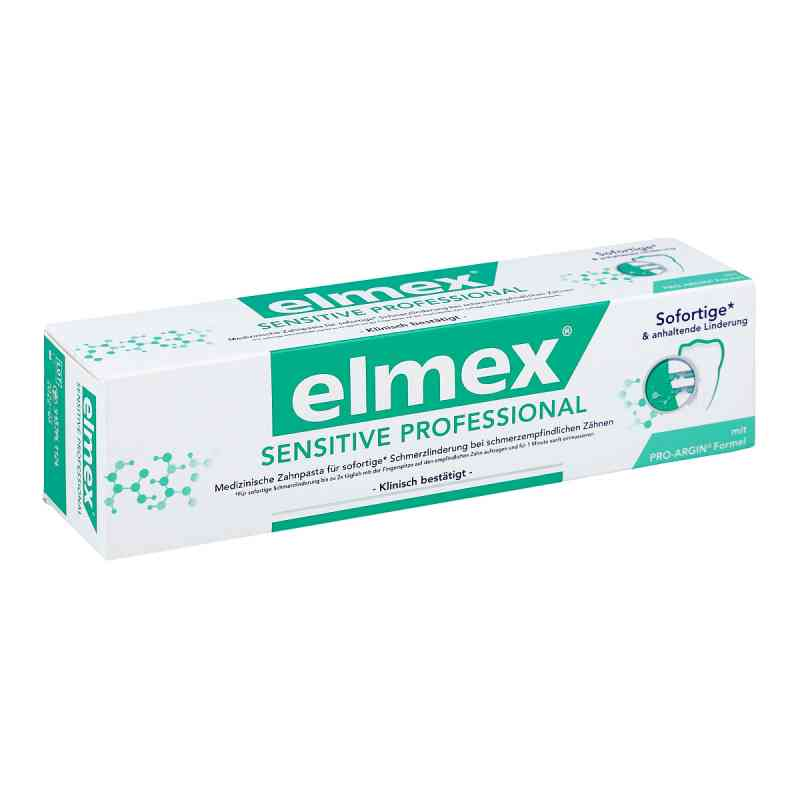 Elmex Sensitive Professional Zahnpasta  bei Apotheke.de bestellen