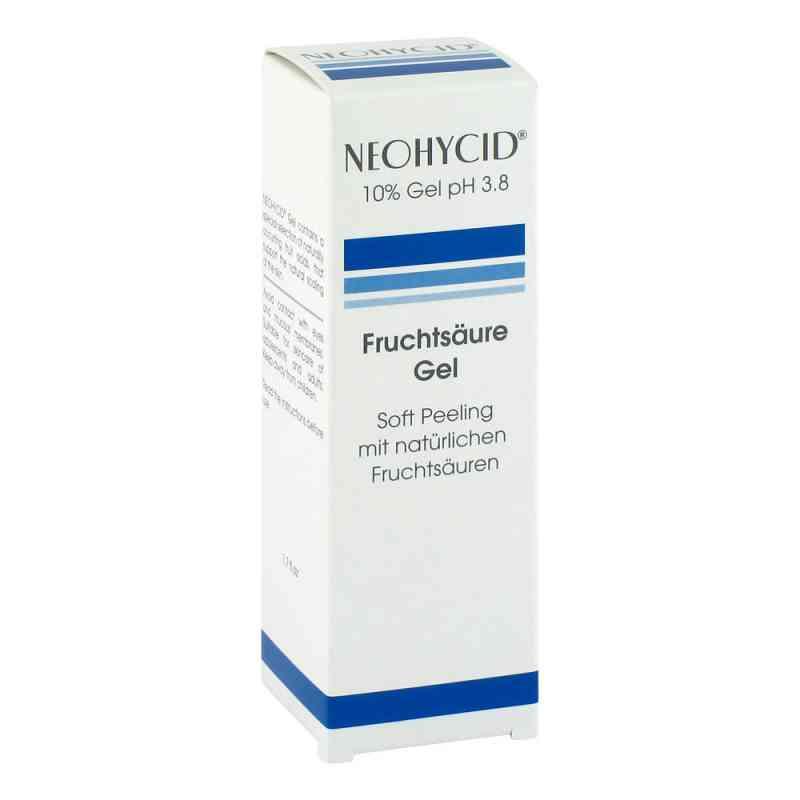 Neo Hycid 10% Fruchtsäure Gel  bei Apotheke.de bestellen