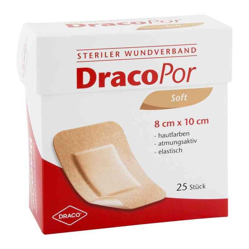 Dracopor Wundverband 10x8cm steril hautfarben  bei Apotheke.de bestellen