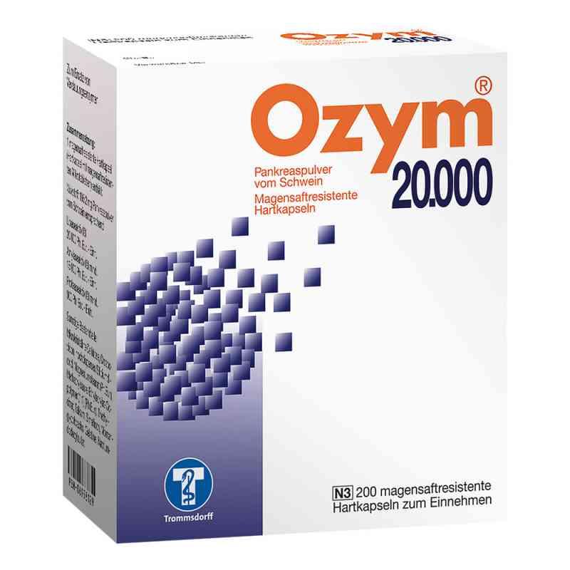 Ozym 20000  bei Apotheke.de bestellen
