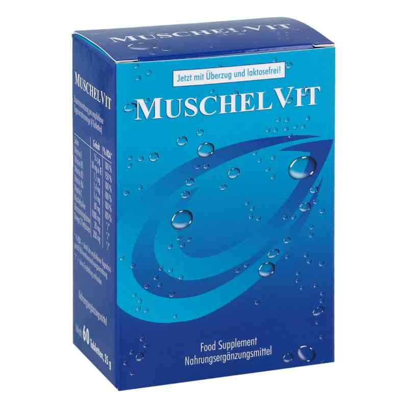 Muschel Vit Tabletten  bei Apotheke.de bestellen