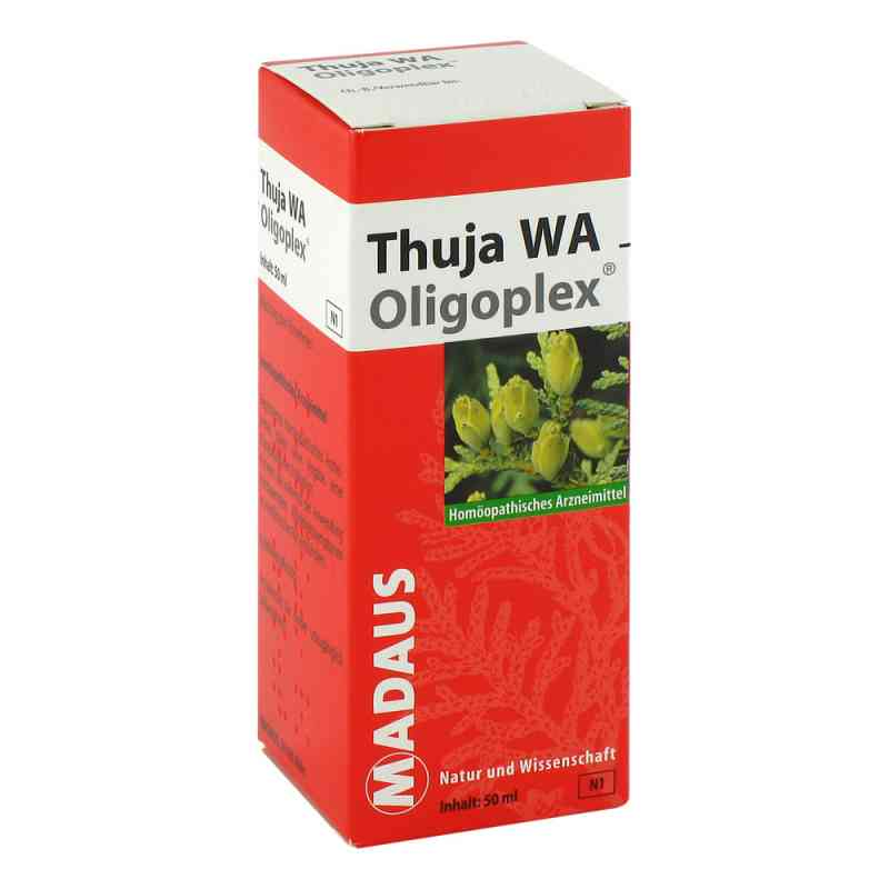 Thuja Wa Oligoplex Lösung  bei Apotheke.de bestellen