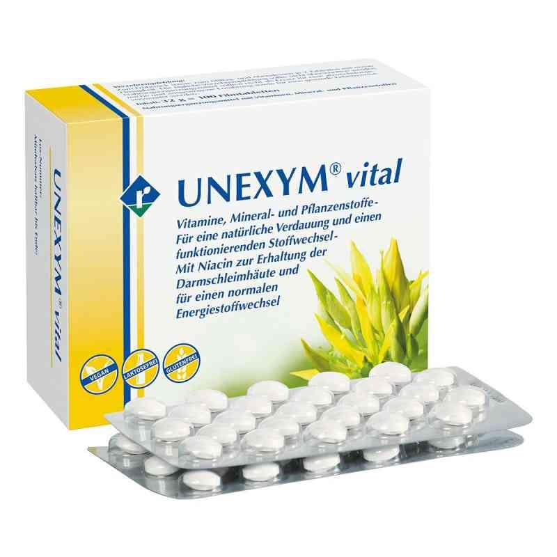 Unexym Vital Tabletten  bei Apotheke.de bestellen