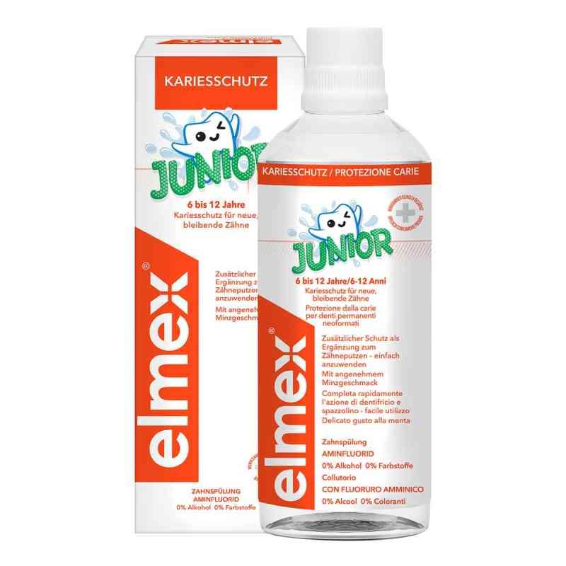 Elmex Junior Zahnspülung  bei Apotheke.de bestellen