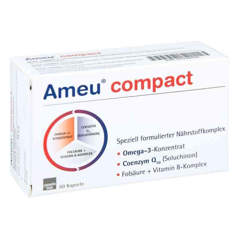 Ameu compact Kapseln  bei Apotheke.de bestellen