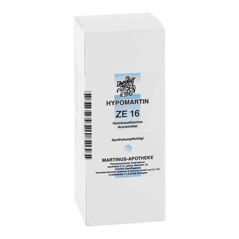 Hypomartin Ze 16 Tropfen  bei Apotheke.de bestellen