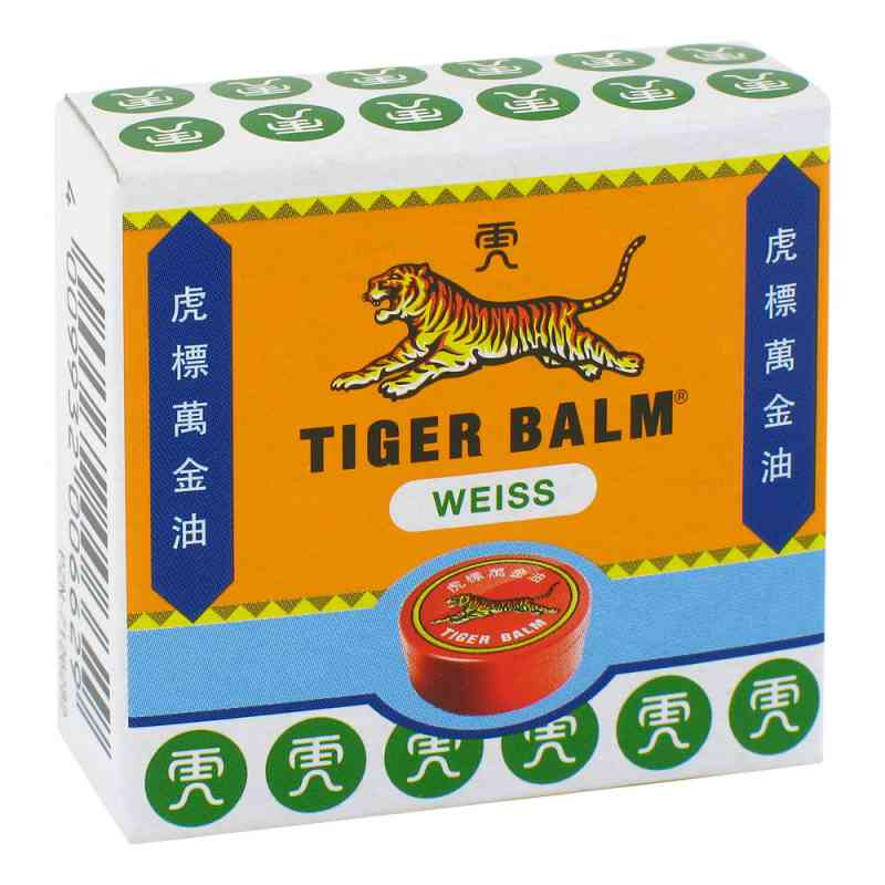 Tiger Balm weiß  bei Apotheke.de bestellen