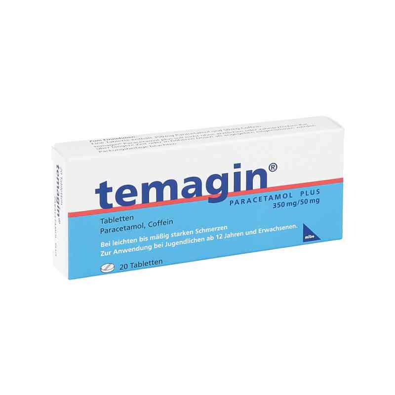 Temagin Paracetamol plus  bei Apotheke.de bestellen