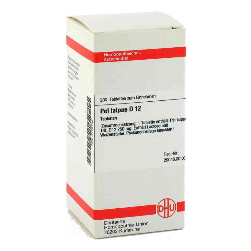 Pel Talpae D12 Tabletten  bei Apotheke.de bestellen