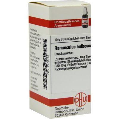 Ranunculus Bulbosus D30 Globuli  bei Apotheke.de bestellen